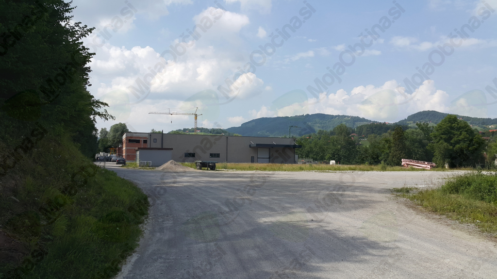 V OPC Farovški hrib že delujejo tri podjetja.