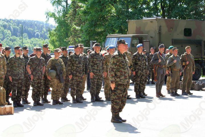 Vaja Slovenske vojske