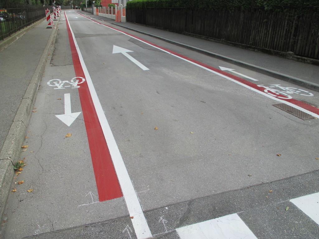 Sprememba prometnega režima