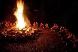 Povabilo - taborništvo v občini Sv. Andraž v Slov. goricah