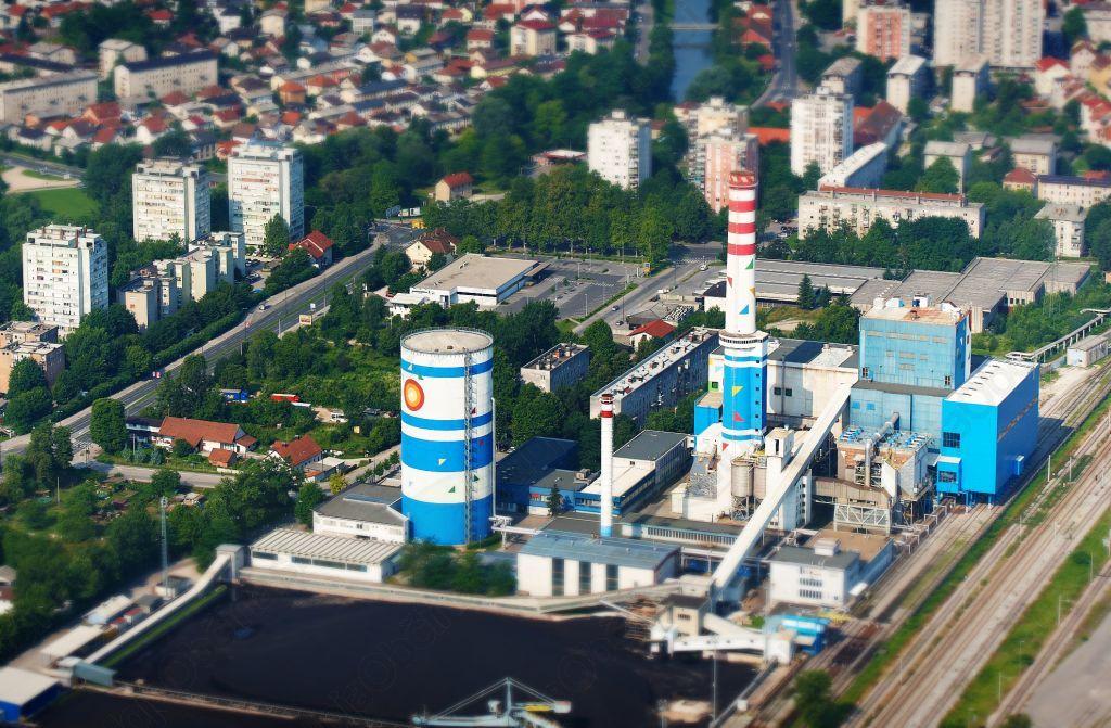 Energetika Ljubljana edina družabnica TE-TOL-a
