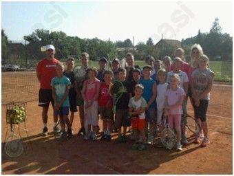 Tenis za osnovnošolce