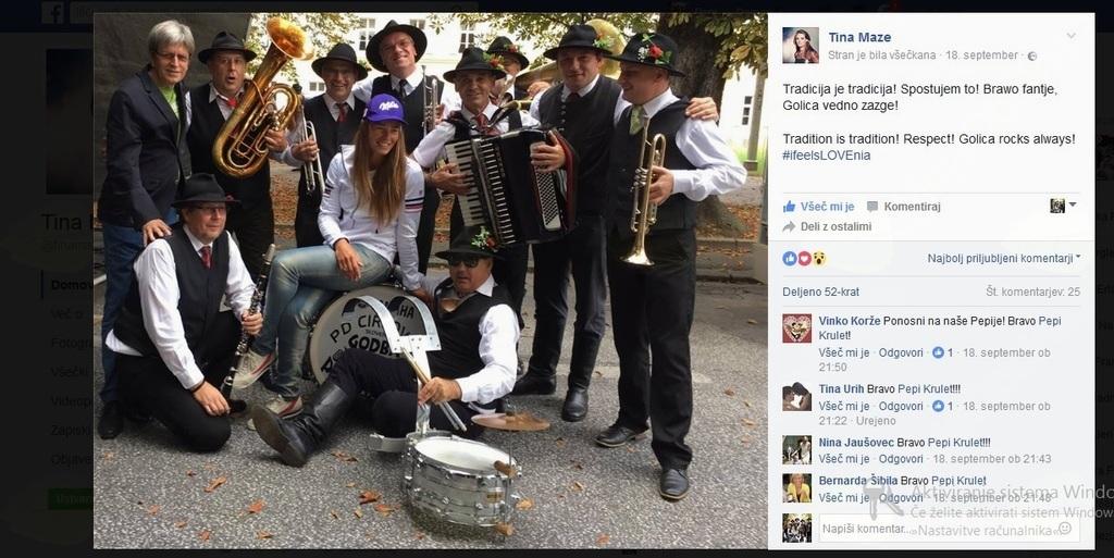 Glasbena skupina Pepi Krulet