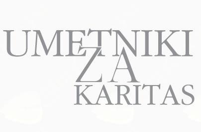 Umetniki za karitas 2016