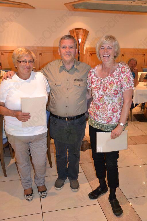 Veterani obiskali Otzija
