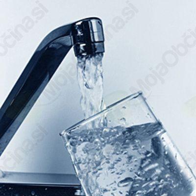 Preklic ukrepa prekuhavanje vode