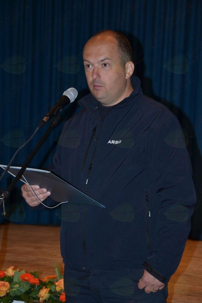 Generalni direktor Agencije RS za okolje Joško Knez je izrazil zadovoljstvo nad zaključkom velikega projekta, ki za Slovenijo pomeni veliko pridobitev.
