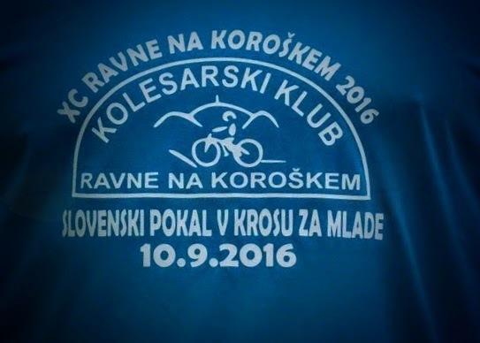 Pokal Slovenije v olimpijskem krosu