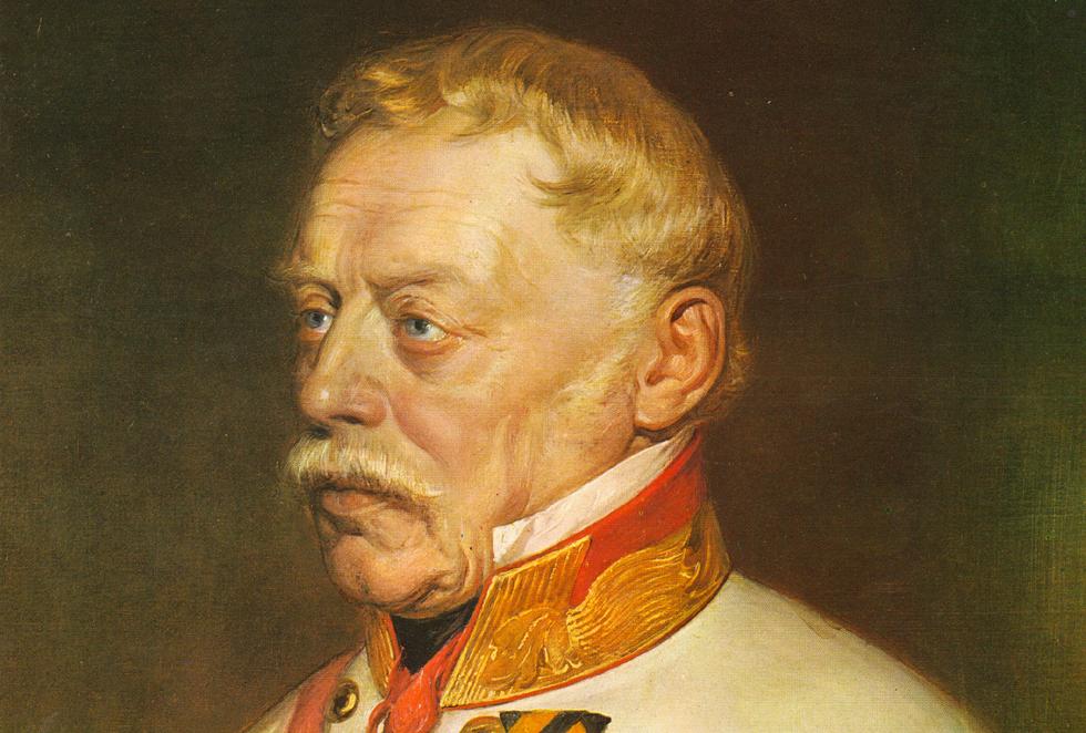Jožef Vencelj Franc Karel Radetzky
