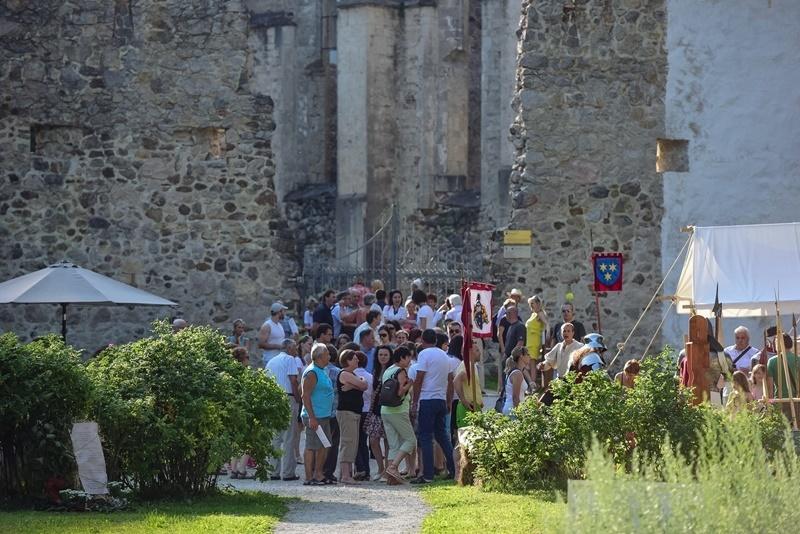 Vrata Žičke kartuzije bodo ob svetovnem dnevu turizma na široko odprta