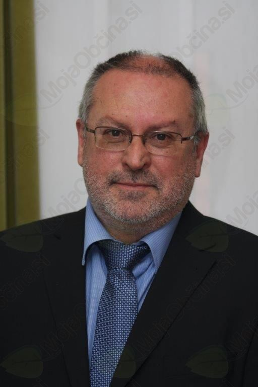 Župan Andrej Maffi. Foto: Toni Dugorepec