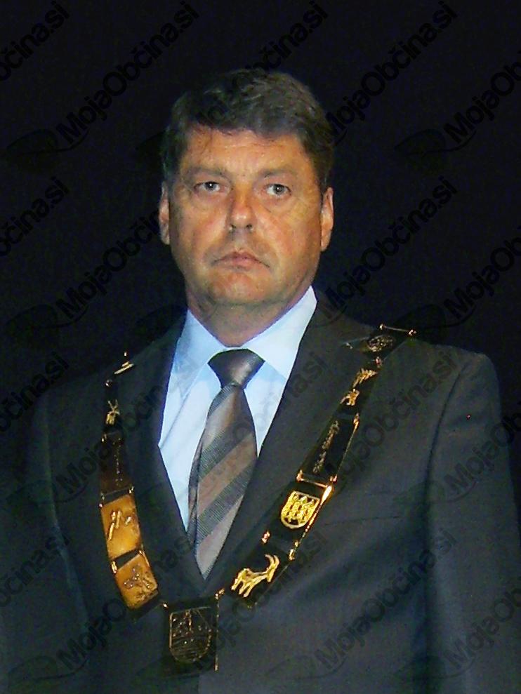 Županov kotiček