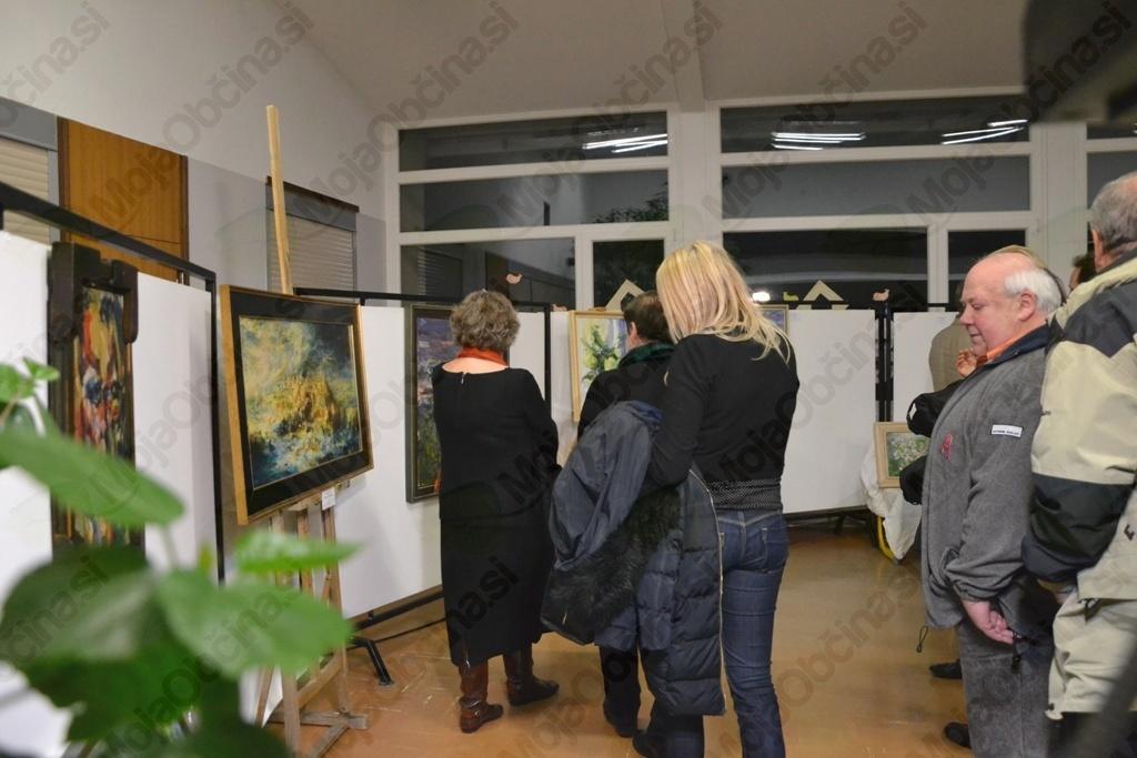 V čast slovenski umetnosti in kulturi