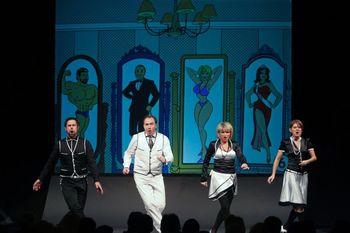Nova sezona gledališkega abonmaja v Desklah