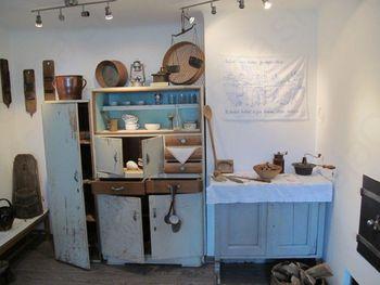 Obiščite obnovljen etnološki muzej v Mošnjah
