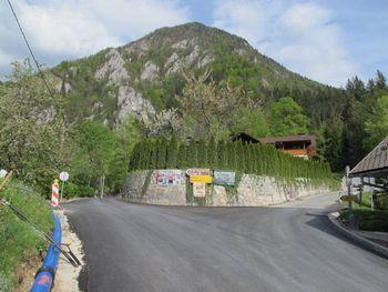Gradnja kanalizacijskega omrežja v Begunjah