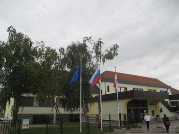 Končana energetska obnova OŠ F. S. Finžgarja Lesce