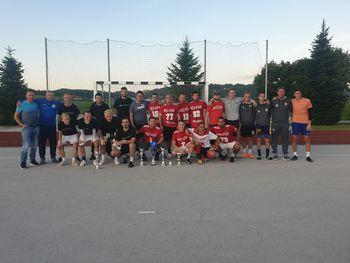 Turnir malega nogometa ob prazniku Občine Polzela