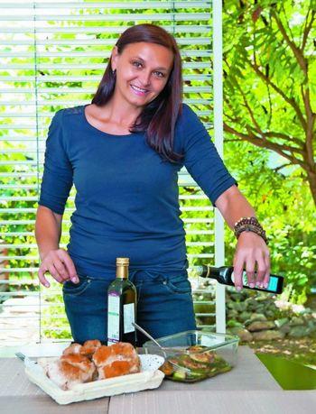 Kuhajmo s Suzano