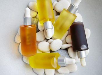 Delavnice Zdravja in Lepote - naravna kozmetika z Urško - Rastlinska olja in masla za nego obraza