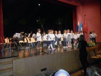 8. marec – Dan žena in občni zbor Društva upokojencev Deskle Anhovo