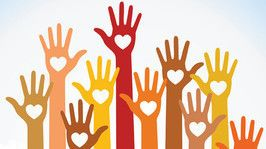 Drage prostovoljke in prostovoljci,