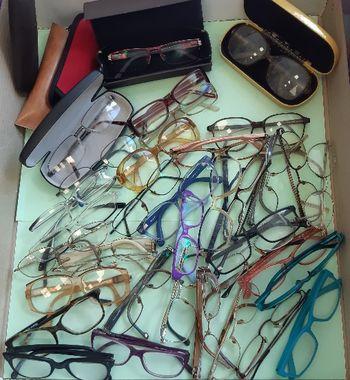 Dobrodelna akcija zbiranja rabljenih očal