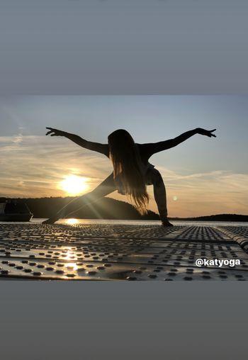 ODPOVEDANO: Urbana Yoga za sodobnega človeka - dinamični stil