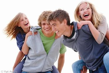 Sodobno mladostništvo-privilegij ali obdobje naraščujoče notranje osiromašenosti?