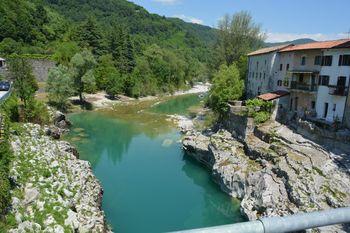 Kanal po zaslugi prostovoljcev pričakal turistično sezono urejen in polepšan