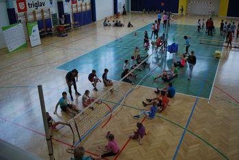 Šport briše razlike med invalidnimi in zdravimi