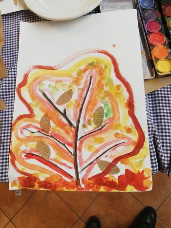 Dan kreativnosti v Goriških brdih