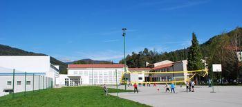 Ureditev videonadzornega sistema na objektih Osnovne šole Kanal