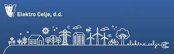 Obvestilo o prekinjeni dobavi električne energije