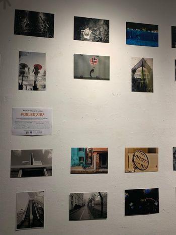 Fotografska razstava Pogled 2018 gostuje v Celjskem mladinskem centru
