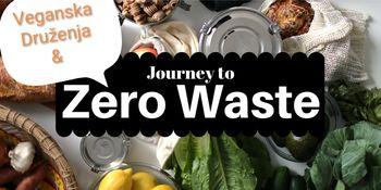Veganska Druženja in Zero Waste