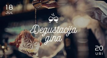 Degustacija gina
