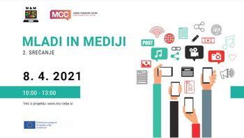 Mladi in mediji - 2. srečanje