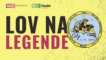 MCC Hostel vabi na avanturo po mestnih ulicah
