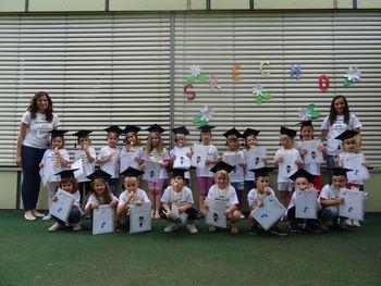 Poseben dan za otroke iz Vrtca Kidričevo