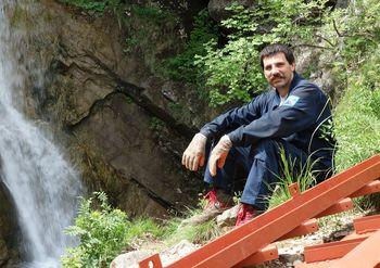 Damjan Debevec: Borovnici želim več poguma