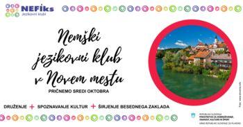 Nemški jezikovni klub v Novem mestu