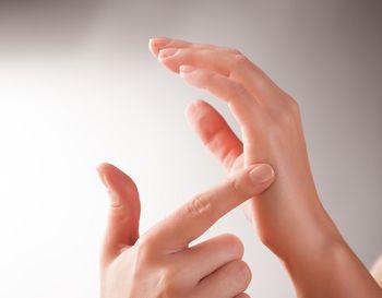 S tapkanjem do zdravega in uspešnega življenja - predstavitev metode EFT