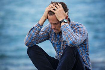 Najdi ponovno olajšanje v sebi – kako si pomagati z metodo EFT, ko je v našem življenju vse preveč k