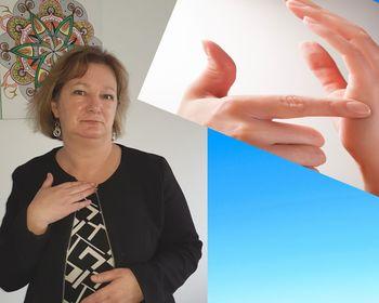 Predstavitev metode EFT - lajšanje bolečin in fizičnih težav s tapkanjem