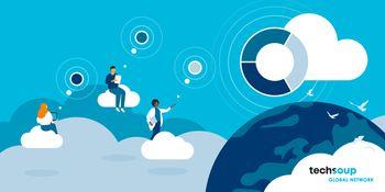 Vabilo k sodelovanju v raziskavi globalne mreže TechSoup Global Network - Kako se je vaša nevladna organizacija prilagodila izzivom leta 2020?