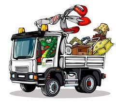 Odvoz kosovnih odpadkov - potrebne so prijave