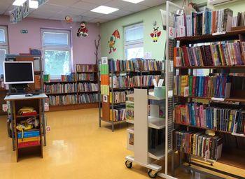 PCT pogoji v Knjižnici Vojnik