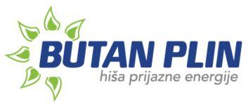 Butanplin nudi brezplačno dostavo zelene jeklenke v času izrednih razmer