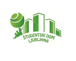 Subvencionirano bivanje v javnem zavodu Študentski dom Ljubljana v študijskem letu 2021/2022